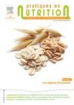 Pratiques en nutrition, N°65 - janvier 2021 - Les régimes d'exclusion