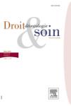 Droit, Déontologie et Soin, 1 - mars 2021 - Numéro 1