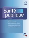 La santé des enfants en France : un enjeu négligé ?